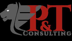 Logo P&T Consulting